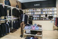 KUBENZ to styl, nowe trendy ubierania się oraz dbałość o szczegóły i jakość stosowanych materiałów.