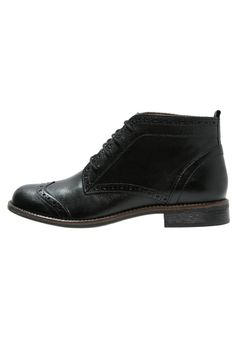 Pier One Ankle Boot - black - Zalando.de