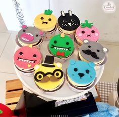 #noodoll #party #kids #parryset #partydeco #cake #birthday #ideas #diy #happy #indsinspo #piñata #colorful #kawaii #fiesta #yummy #cakedecoration