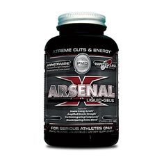 NDS™ PMD® Arsenal X® - NDS NUTRITION - GNC