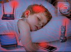 There are some conclusions that wi-fi can be very bad for our health, and most importantly it is a lot more dangerous for children. Wi-fi may cause a lot of issues, from sleep quality reducing to brain health issues. Wi Fi, Le Wifi, Tips Belleza, Electronic Cigarette, What You Can Do, Health Fitness, Knowledge, Workout, Microwaves
