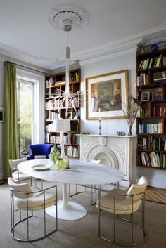 Interior Designer Fawn Galli is a woman with a unique and inspiring vision. The 2,500 square foot Brooklyn brownstone townhouse she shares with her husband Julio Salcedo, an architect, and their two sons,...