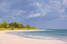 Top 10 des plages les plus insolites du monde