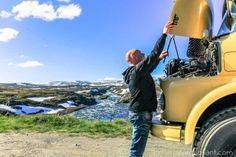 Norwegen mit dem Wohnmobil, Reisetipps und Infos - Campofant