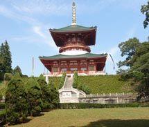 Narita-san Temple, Narita Japan. I look forward to the day I get to visit my dear friend in Japan.