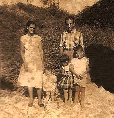 Estrada da Santa, Guaratuba - Família Mafra