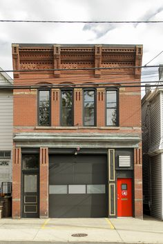 A few weeks ago, a reader sent me some amazing photos of an old firehouse that he purchased that he's in the process of renovating and restoring. After a few emails back and forth, I realized that ...
