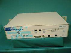 CM1019009REVC - BAY NETWORKS / NORTEL - REMOTE ANNEX 6100