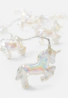 Justice is your one-stop-shop for on-trend styles in tween girls clothing & accessories. Shop our Unicorn String Lights. Big Girl Bedrooms, Little Girl Rooms, Girls Bedroom, Master Bedroom, Unicorn Bedroom Decor, Unicorn Rooms, My New Room, My Room, Sister Room