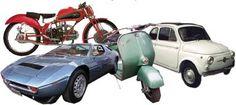 Il-Trafiletto: Edizione dei record Auto e Moto d'Epoca