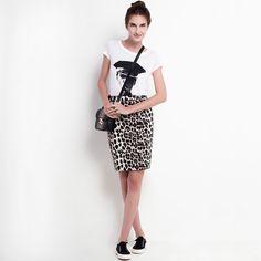 Compre moda com conteúdo, www.oqvestir.com.br #Fashion #BirdsAndShoes #LelisBlancDeux #Schutz #Market33 #Superga #Pretty #Summer #Looks #Shop