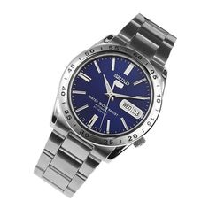 SNKD99 Seiko 5 Sports Watch Sport Watches, Watches For Men, Seiko 5 Sports Automatic, Display Case, Omega Watch, Bracelet Watch, Jewels, Stuff To Buy, Bags