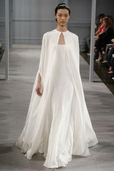 Monique Lhuillier Bridal Spring 2014 #13