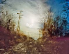 Photography by Todd Hido   http://ineedaguide.blogspot.com/2015/02/todd-hido.html #photography
