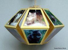 La lanterne en suspension décorative