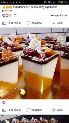 Panna Cotta, Pudding, Ethnic Recipes, Dulce De Leche, Puddings