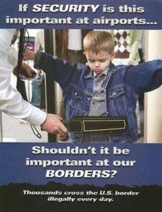 How Do We Measure Border Security?; Drug Tunnel Found Near U.S.-Mexican Border; Americans Prefer Illegal Immigrants Head Home   M3 Report
