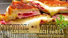 Sandwich Miracle ep 8 s1 - Montecristo Sandwich [classic]
