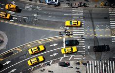 Navid Baratya New york Phptography