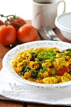 freezer friendly greens tofu scramble wrap delicious freezer friendly ...