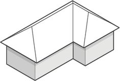 Different types of hipped roof design - JTC Roofing - News