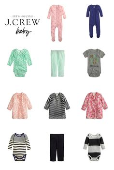 Jcrew baby fashion