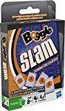 Hasbro 05255546 - Boggle Slam, juego de cartas