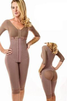 b9ed7d6b1274f Post Surgery Full Body Girdle. FajasFaja CompletaTraje De NeoprenoCirugía Bodysuit