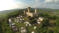 Festa Medievale al Castello di Montorio