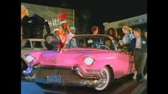 Natalie Cole             Pink Cadillac