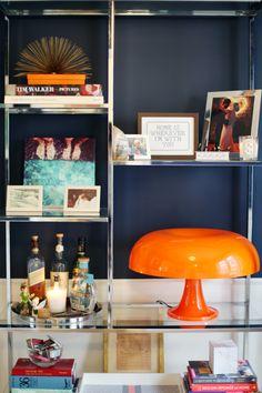 A pop #orange