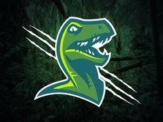 Raptor American Logo Sport Theme