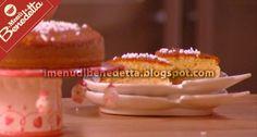 I Menu di Benedetta | Molto Bene: Torta allo Yogurt