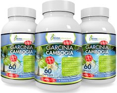 Garcinia Cambogia Advanced Formula with 80% HCA - 1,400mg of Pure All-Natural Garcinia Cambogia Extract in Every Maximum-Strength Serving - Freeze Compulsive Cravings and Burn Stubborn Fat - Satisfaction Guaranteed for 90 Days or Your Money Back. * Divine Nutraceuticals of America * 'Your DNA to Better Health and Longevity' ** ~ Diet Weight Loss Extract 60 Caps 1-Month Supply! -- Discover this special product, click the image : Weight Management