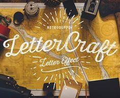 To make letters look scuffed up for vintage look. Kite Kit used it for her vintage object collection on Craetive Market. LetterCraft - Hand Lettering Kit by RetroSupply Co. on Creative Market Web Design, Print Design, Logo Design, Folder Organization, Photo Texture, Photo Dimensions, Template, Letter A Crafts, Layer Style