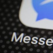 Facebook Reports Outage on Messenger Platform For Some Users