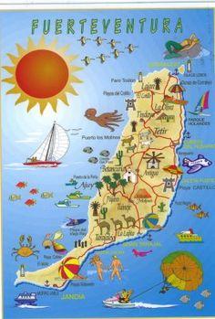 Fuerteventura se ha situado, a nivel global,como un destino sostenible y eco-responsable fundamentalmente gracias a los siguientes sellos y actuaciones: Reserva Mundial de la Biosfera.- UNESCO.Reserva Starlight.- Proceso de Adhesión- Certificación.Proyecto de reintroducción de la Tortuga Boba (Caretta Caretta).Amplio número de playas certificadas con la Bandera Azul Europea.Reconocimiento a la calidad y cuidado de las playas y aguas.