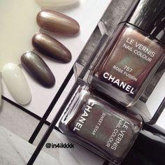 Chanel Rouge Noir Holiday Collection 2015\2016 - Рождественская коллекция 2015/2016 от Шанель — Отзывы о косметике — Косметиста