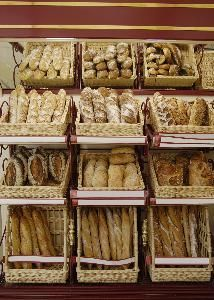 What Large Equipment Is Needed to Start a Bakery?