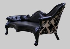 Jimmie Martin Ltd Chaise Lounge
