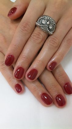 nails - simple and perfect!