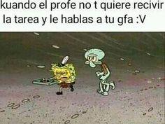 ★★★★★ Memes chistosos colombianos: Llevándole la tarea al profe I➨ http://www.diverint.com/memes-chistosos-colombianos-llevandole-tarea-profe/ →  #memesdelarisa #memesenespañolparafacebookchistosos #memesgraciososnuevos #memesgraciososparaadultos #memesparamatarsederisa