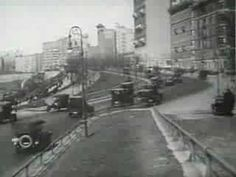 Some wonderful video footage of New York City in the first two decades of the 20th Century.
