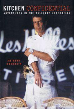 Las mejores lecturas sobre comida (Parte I) - Lecturas imprescindibles para los amantes de la gastronomía.
