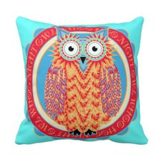==> reviews          Night Owl - For Those Who Just Never Sleep Pillows           Night Owl - For Those Who Just Never Sleep Pillows We have the best promotion for you and if you are interested in the related item or need more information reviews from the x customer who are own of them before ...Cleck Hot Deals >>> http://www.zazzle.com/night_owl_for_those_who_just_never_sleep_pillows-189906073188131731?rf=238627982471231924&zbar=1&tc=terrest