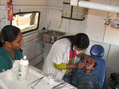 Raise ORAL Health Awareness in Rural India | Indiegogo