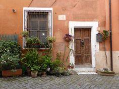 Òstia, Itàlia