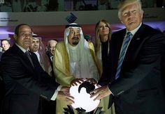 Saudiarabiens kung abdullah dod
