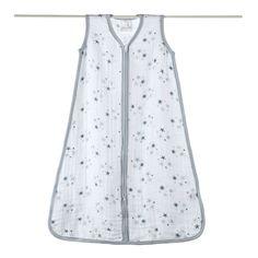 Charming Zauberhafter, Leichter Sommer Schlafsack U0027Twinkle Star Clusteru0027 Mit Sternen  Von Aden+ Design Ideas