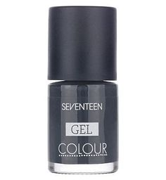 17 SEVENTEEN Gel Colour Hurricane 10166760018 12 Advantage card points. Seventeen gel oh nail colour, Hurricane FREE Delivery on orders over 45 GBP. (Barcode EAN=5045096275739) http://www.MightGet.com/april-2017-1/17-seventeen-gel-colour-hurricane-10166760018.asp